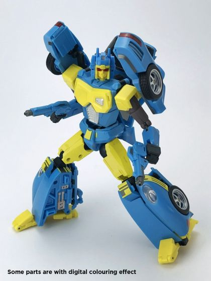 FANS HOBBY MB-12A NITE WALKER. Preorder. Available in May 2021.