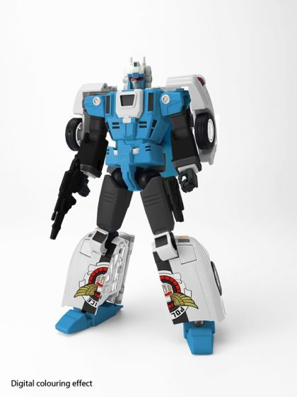 FANS HOBBY MB-13 ACE HITTER. Preorder. Available in July 2021.