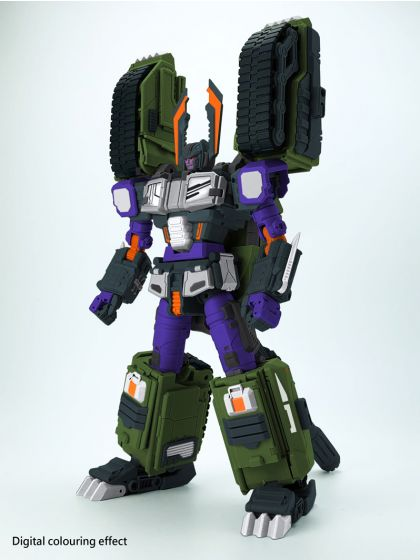 FANS HOBBY MB-17 MEG-TYRANNO. Preorder. Available in December 2021.