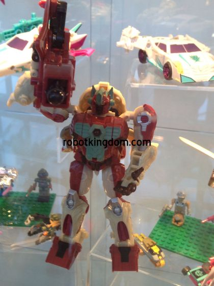 Transformers Botcon 2014 -  Knights 3-Pack. Preorder. Available in late July 2014.