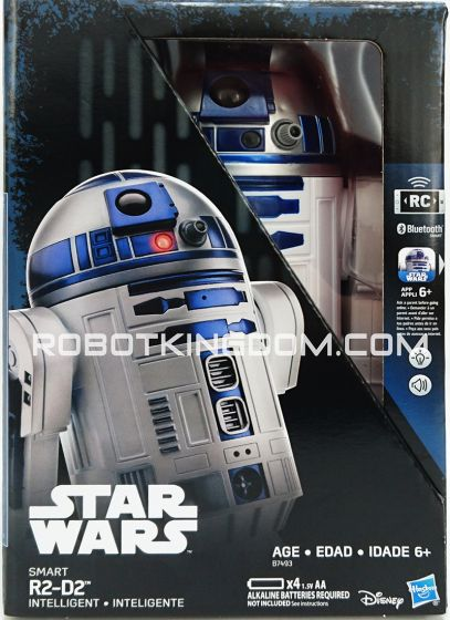 Star Wars Walmart Exclusive Rogue One - A Star Wars Story Remote Control R2-D2. Available Now!