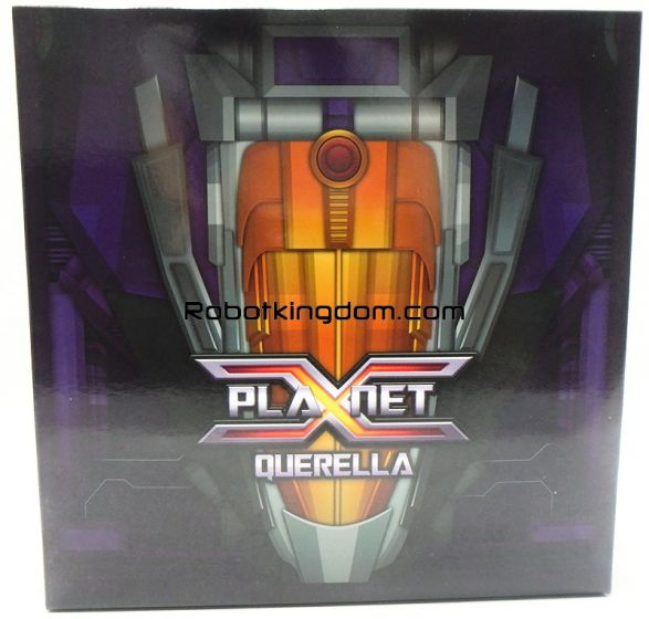 Planet X PX-13 Querella. Available Now.