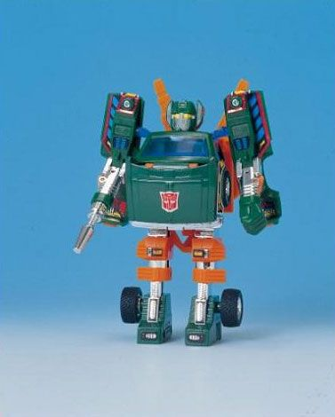 Takara Transformers Encore Reissue #14 Hoist. Available Now!