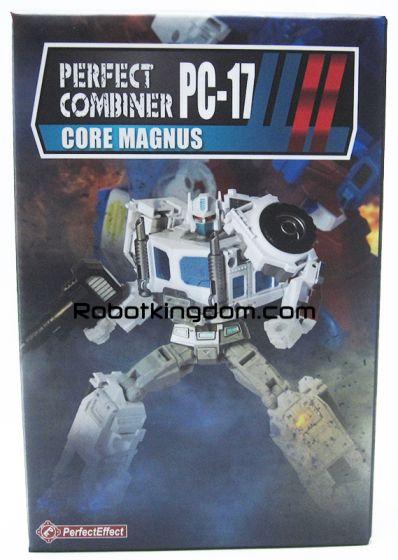 Perfect Effect PC-17 CORE MAGNUS. Last piece! Available Now!