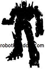 Movie Advanced AD-18 Decepticon A. Pre-order
