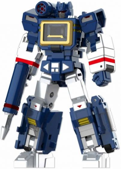 Iron Factory IF-EX41 Sonicwave. Preorder. Available in June 2020.
