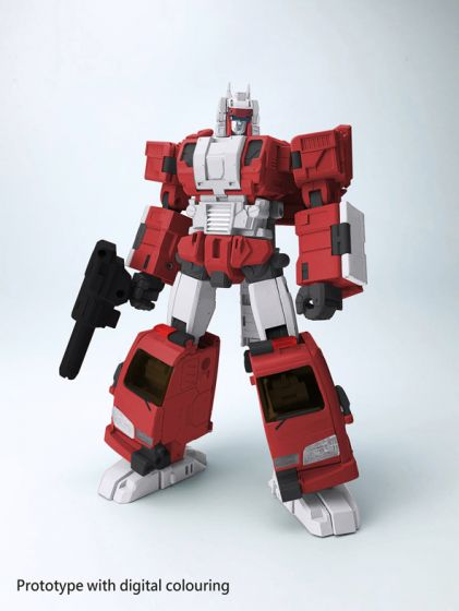 FANS HOBBY MB-14 KAP. Preorder. Available in Mid of December 2021.