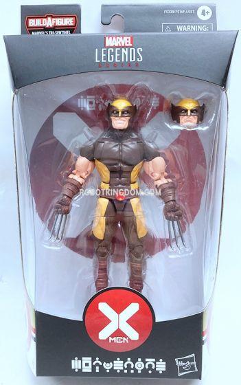 "Marvel Legends X-Men 6"" Wolverine. Available Now!"