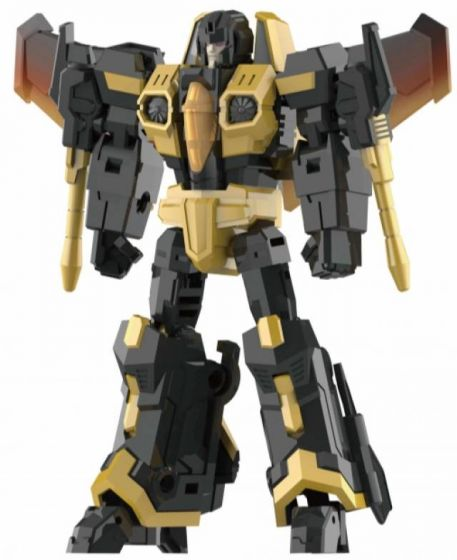 Iron Factory IF-EX20O Tyrant's Wing OBSIDIAN. Preorder. Available in June 2020.