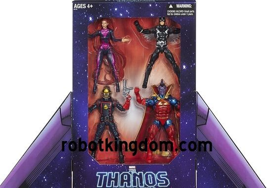SDCC 2014 Exclusive Marvel Legends Box Set (No SDCC Sticker) Around C8.5 Box. Available Now!