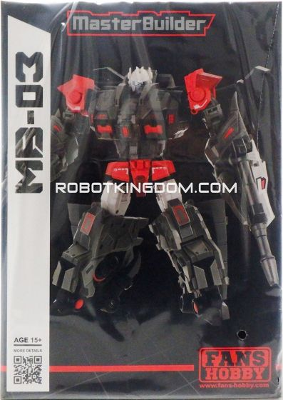 Fans Hobby MB-03 Feilong. Available Now!
