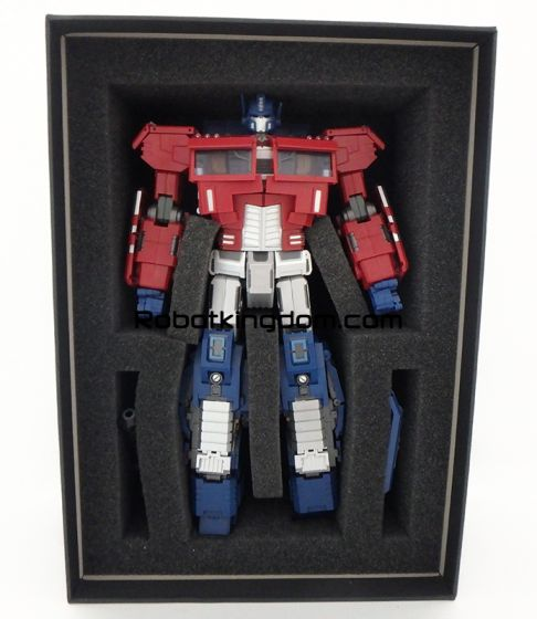 Generation Toy - GT-3. Available Now!