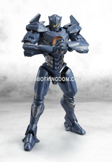Pacific Rim: Uprising Robot Spirits Gipsy Avenger. Available Now!