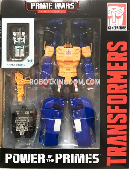 Transformers Generation SPECIAL EDITION Deluxe COUNTERPUNCH. Available Now!