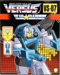 HEAD WERRIOR VECMA STUDIO VS-07 Kongming. Available Now!