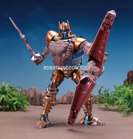 Takara Transformers MP-41 Dinobot. Available Now! (Last few pcs!)
