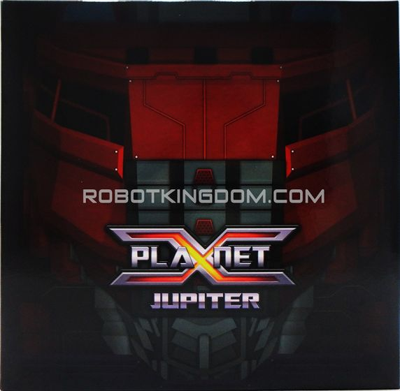 Planet X PX-10 Jupiter. Available Now!