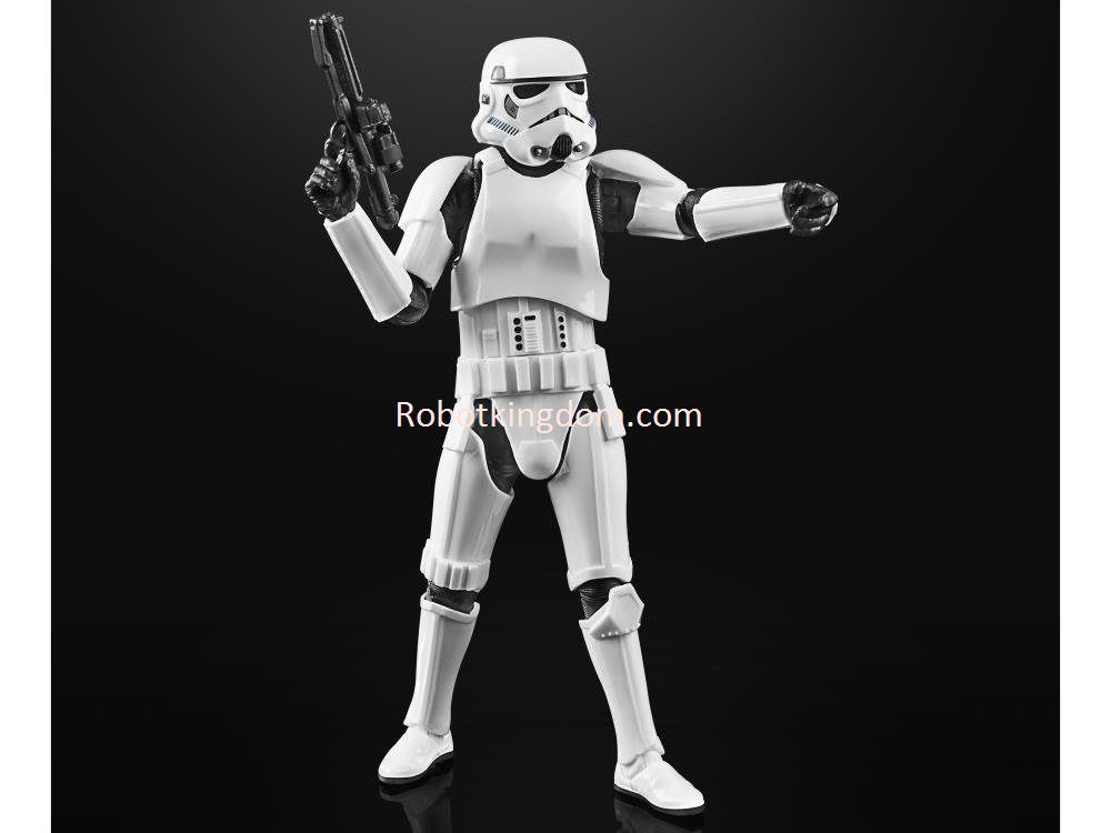 STAR WARS HASBRO Classic Stormtrooper Clone figure Loose NEW!