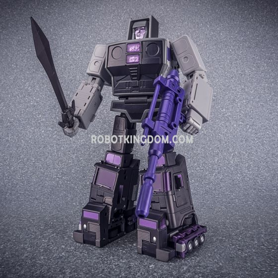 DX9 D14 Capone. Preorder. Available in 1st Quarter 2020.