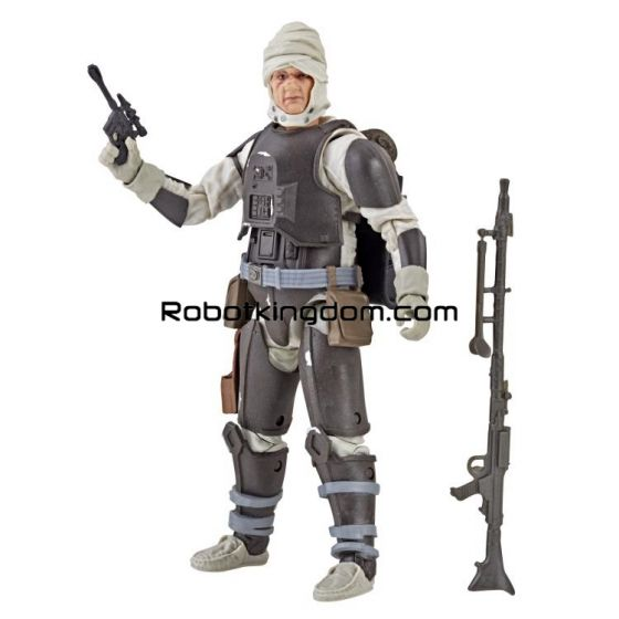 """Star Wars: The Black Series 6"""" DENGAR. Available Now!"""
