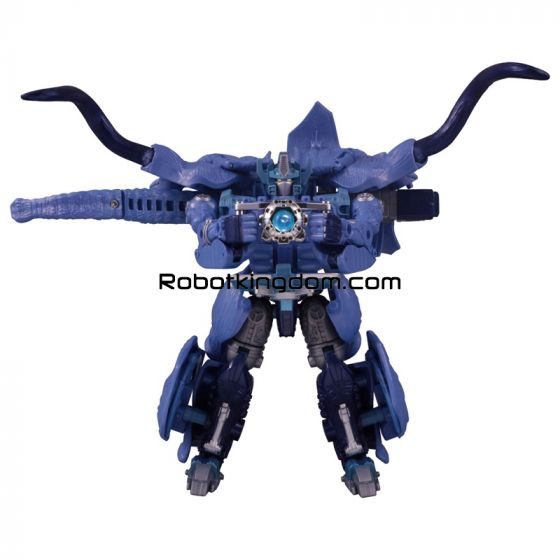 Takaratomy Mall Exclusives Transformers LG-EX Blue Big Convoy. Available Now!
