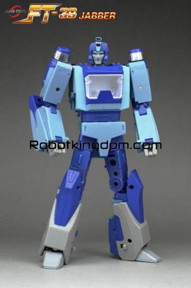 FANS TOYS FT-39 JABBER. Available Now!