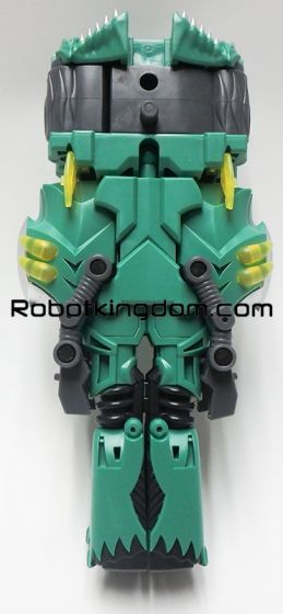 TFC Bonus Enhance Pack Pack for TFC Poseidon - Green. Available Now!