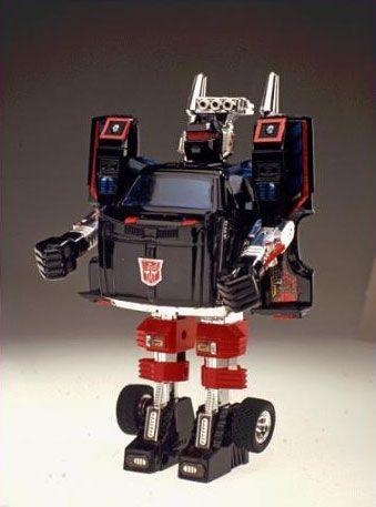Takara Transformers Encore Reissue #13 Trailbreaker. Restock Now!
