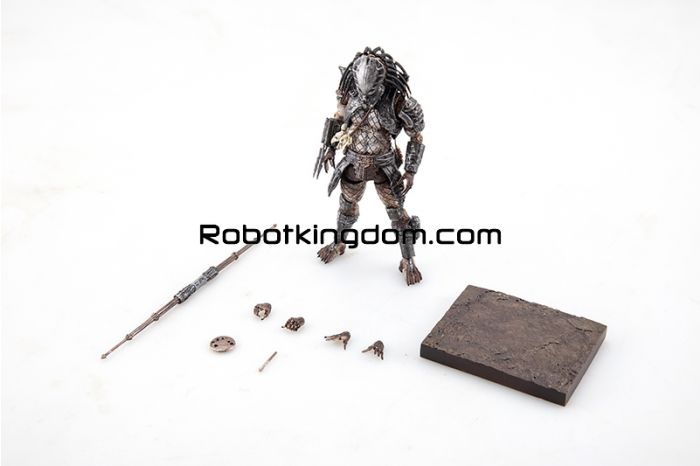 Hiya Toys L0018 Guardian Predator. Preorder. Available in 2nd Quarter 2020.
