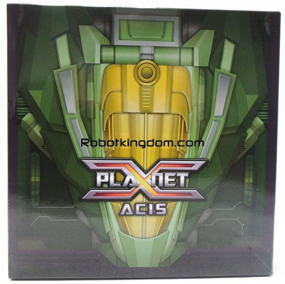 Planet X PX-09A Acis. Available Now.