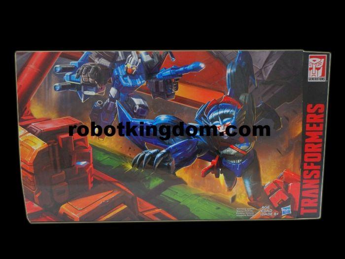 SDCC 2016 Exclusive Titans Return Titan Force boxset.