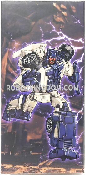X-Transbots MX-XIII Crackup. Available Now!