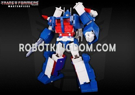 Takara TRANSFORMERS MP-22 ULTRA MAGNUS with Exclusive coin. Available Now!