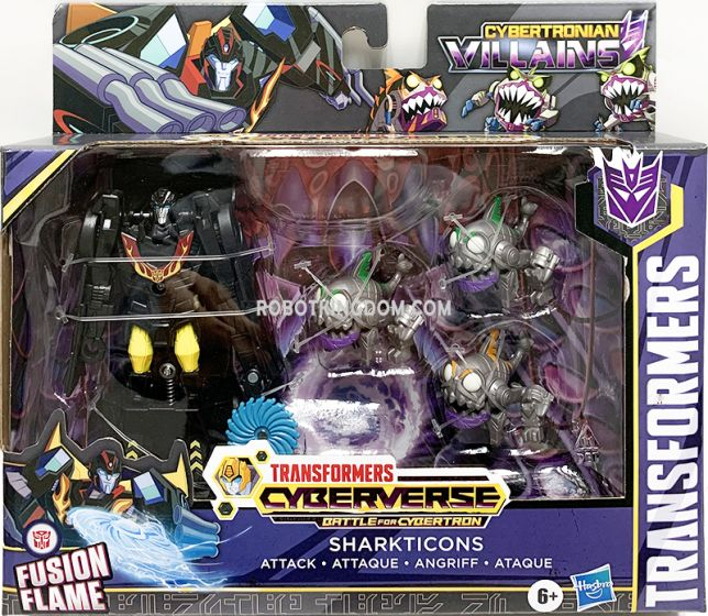 Hasbro Transformers Cybertronian Environment Pack. Available Now!
