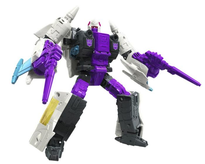 Transformers Generations Earthrise Voyager Wave 2 set of 3 (STARSCREAM, SNAPDRAGON). Preorder. Start Shipping on 1st July 2020.