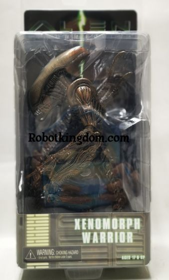"""NECA Aliens - 7"""" Scale Action Figure - Series 14 Assortment set of 8. Available NOW!"""