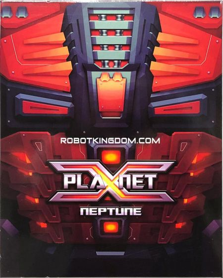 Planet X PX-03 Neptune. Available Now!