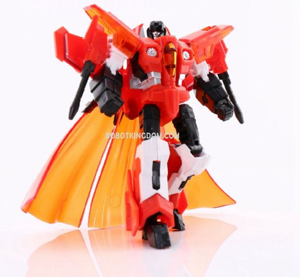 Iron Factory EX20SP TYRANT'S WING - BLOODWING. Available Now!