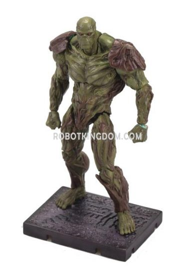 Hiya Toys LD0034 Swamp Thing. Available Now!