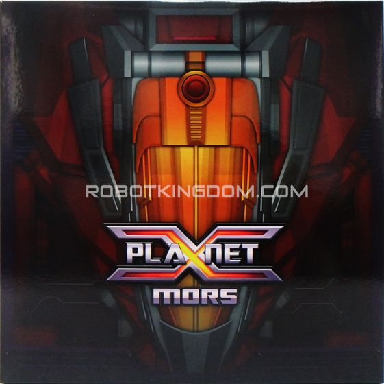 Planet X PX-09 Mors. Reduced Price!