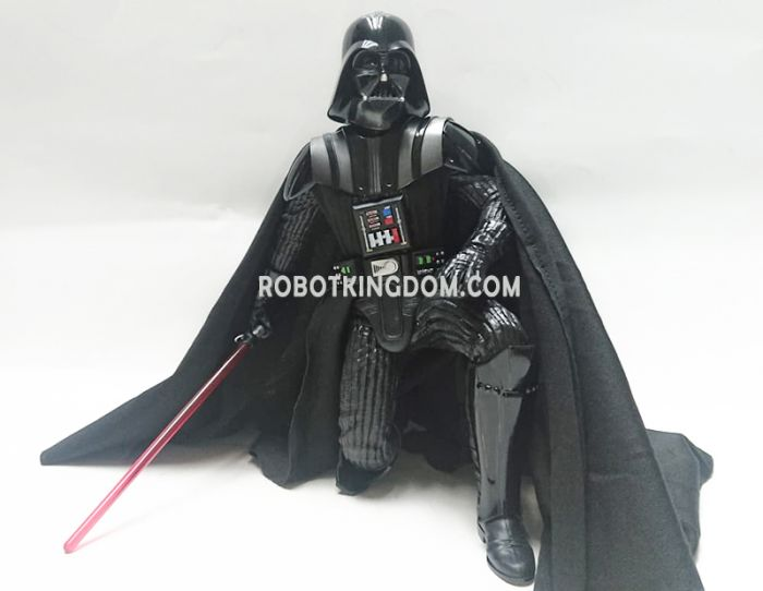 Star Wars Black Series HYPERREAL FIGURES DARTH VADER. Available Now!