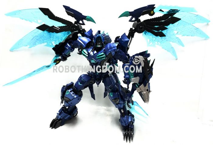 Perfect Effect PE-DX09B PSYCHRO KNIGHT. Preorder. Restock in May 2020.